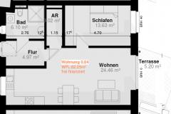 Wohnung 0.04